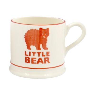 Emma Bridgewater Little Bear Small Baby Mug